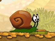 Snail Bob 3 Egypt