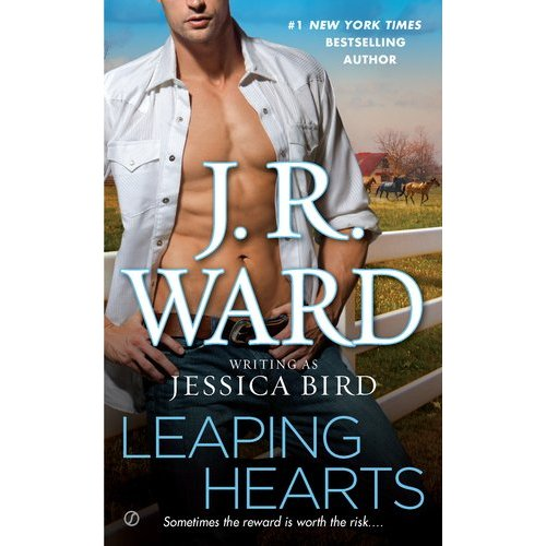 Leaping Hearts J.R. Ward
