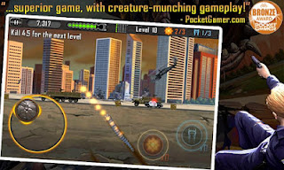 Jogos Baixar Android Death Worm HD apk v1.0.6