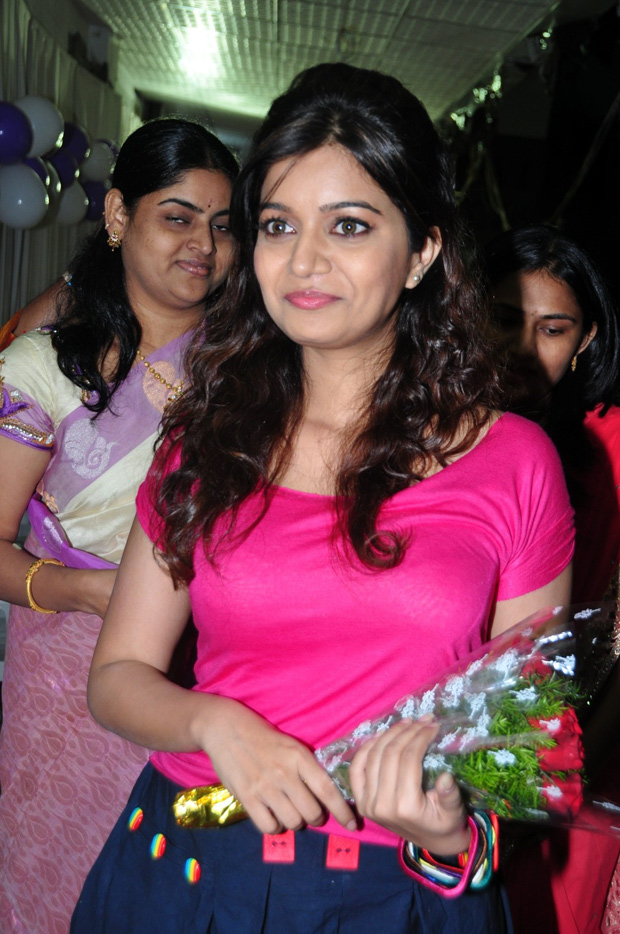 Colors Swathi latest stills
