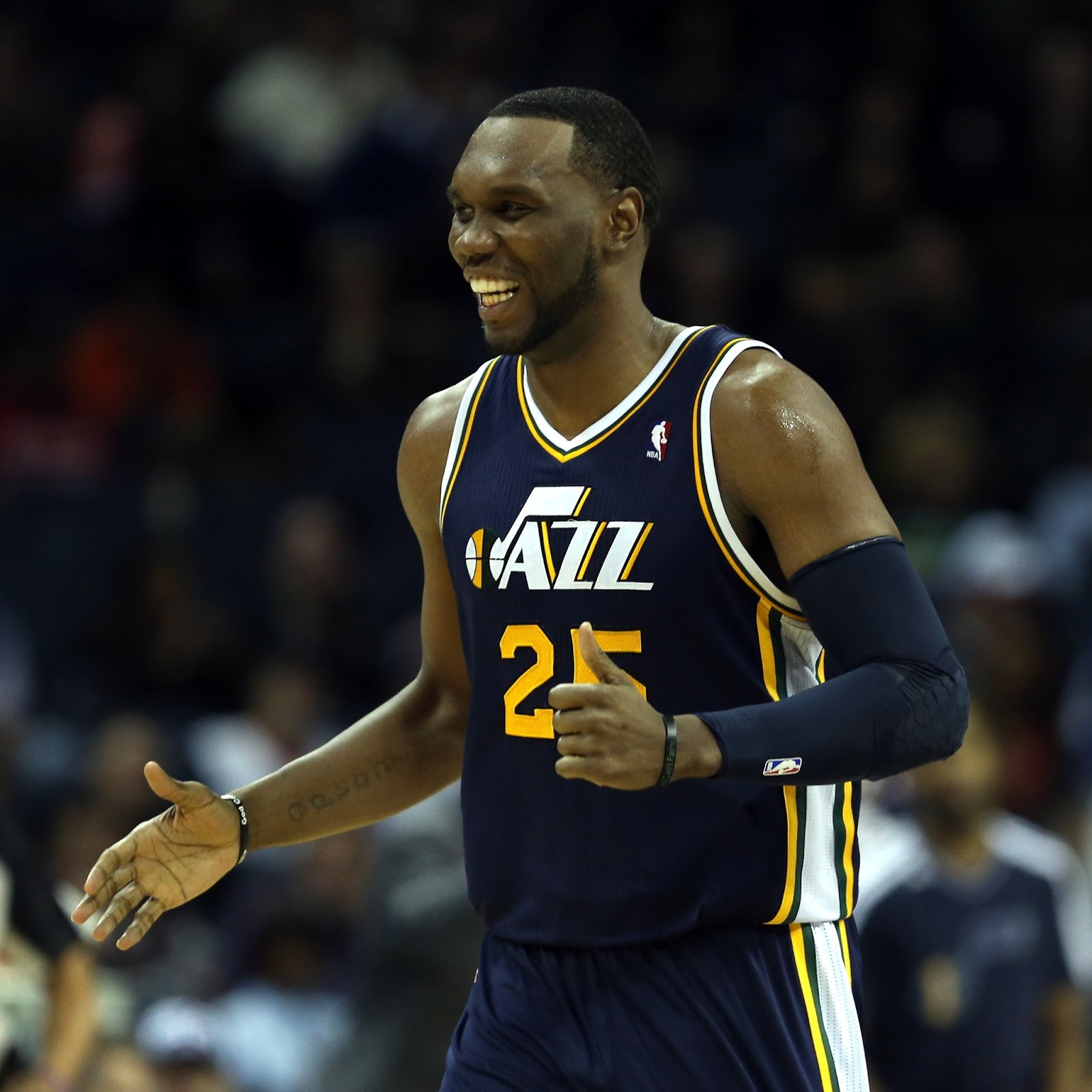 DrogeMiester s Lair Utah Jazz 2013 Season in Review
