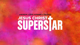 FLASH GIVEAWAY: WIN a Pair (2) of Tickets to Chicago's Lyric Opera's Jesus Christ Super Star