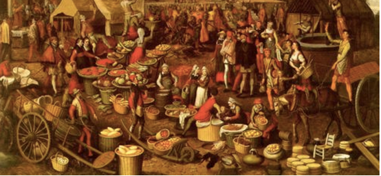 English historical fiction authors food standards agency for Art culture and cuisine ancient and medieval gastronomy