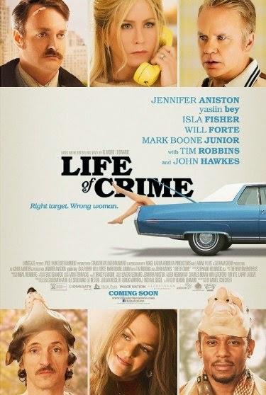Life of Crime 2014