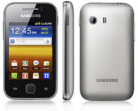 Handphone Samsung Terbaru