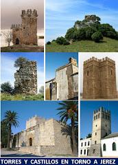 Torres y castillos en torno a Jerez