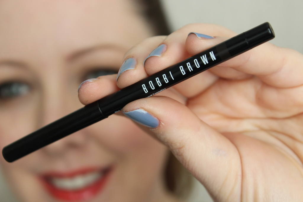 Bobbi Brown Perfectly Defined Gel Liner - Chocolate Truffle review ...