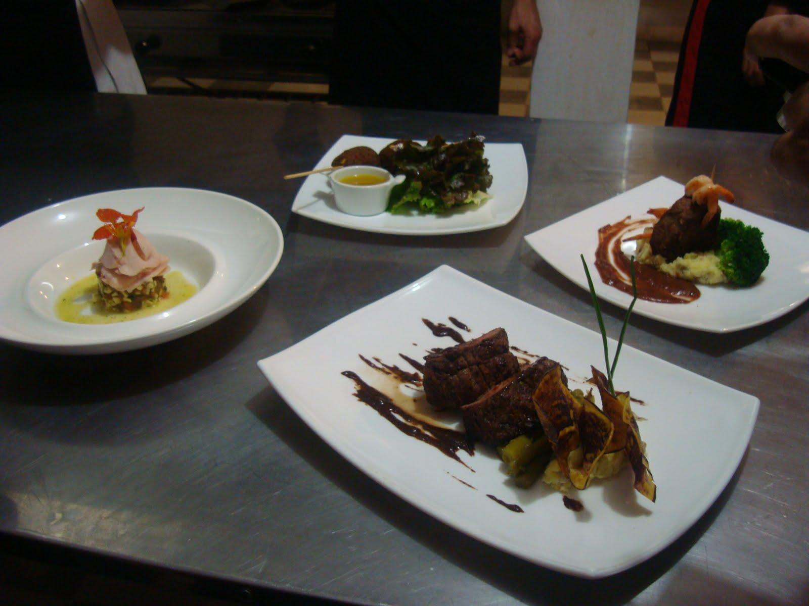 Www feliperivadeneira com cocina de vanguardia canadian for Cocina vanguardia definicion