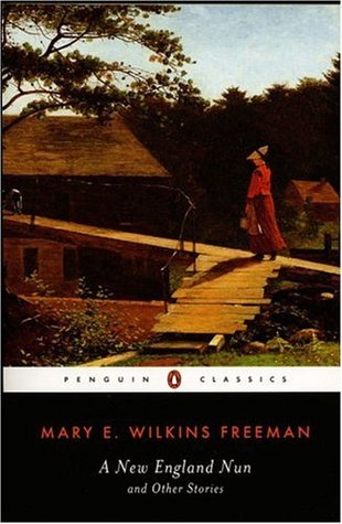 a new england nun by A new-england nun: and other stories (penguin classics) - kindle edition by mary e wilkins freeman, sandra zagarell download it once and read it on your kindle device, pc, phones or.