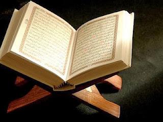 Mushaf Al Qur'an (foto deviantart.com)