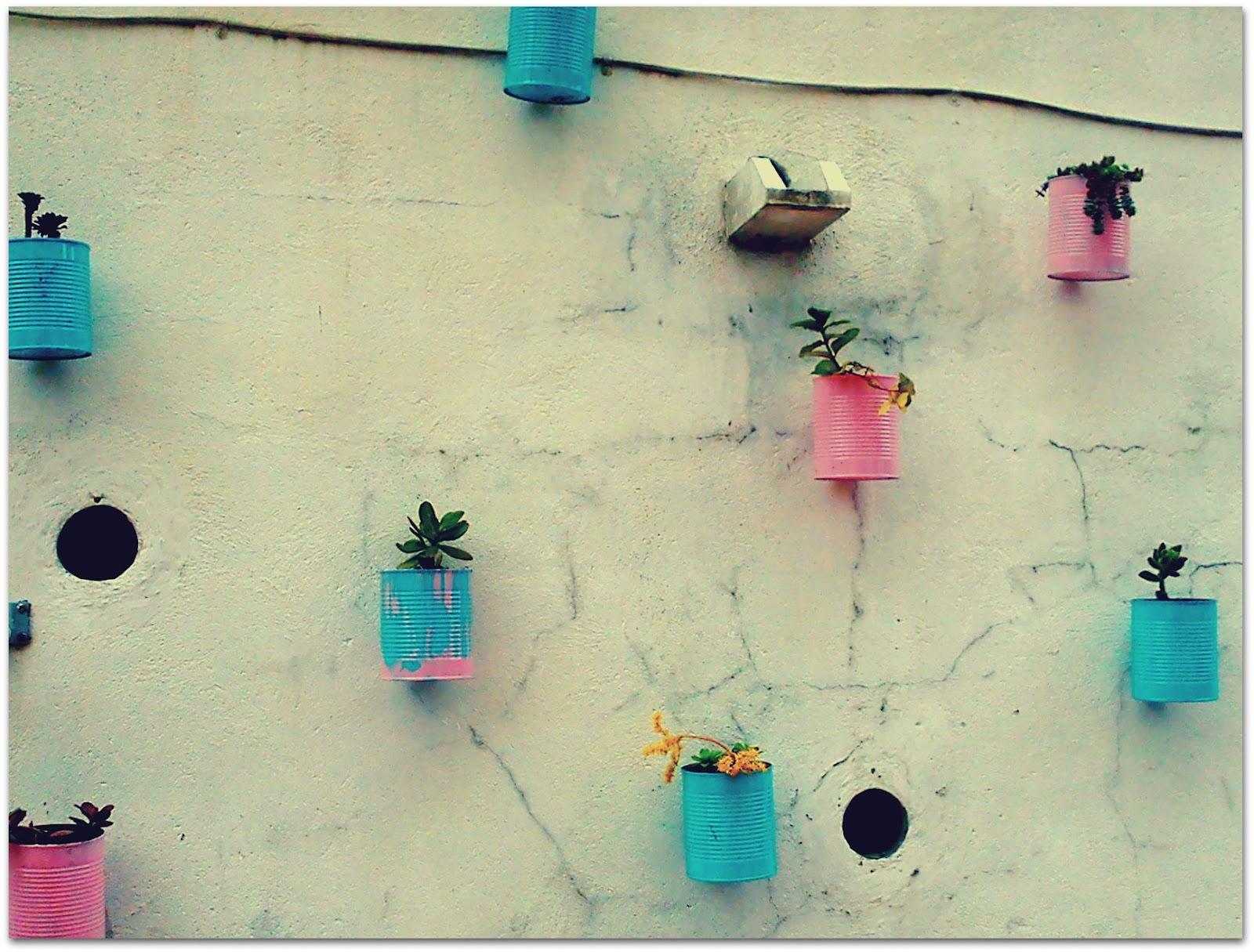 Núria R. Motjer: experimentos de reciclaje y fotografia