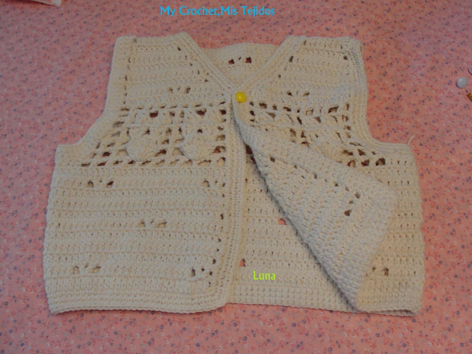 Tejiendo Con Sonia Maria De Falando De Crochet   Share The Knownledge