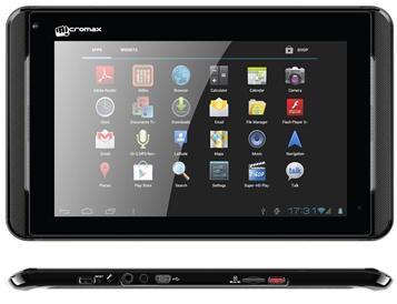 tablet pc world