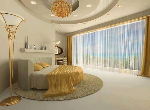 12 idées pour chambre a coucher de couple ~ Intérieur décor ...