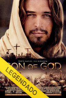 O Filho de Deus – Legendado