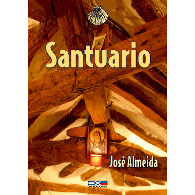 Santuario, de José Almeida - Camino de Santiago