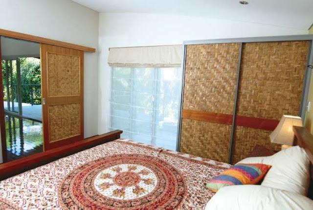 Bamboo Door Panels5