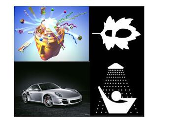 O BB tb é um quebra-cabeças!! O que tem a ver o Porsche com o Fusca?