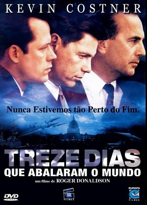 13 Dias Que Abalaram o Mundo 720p Torrent torrent download capa