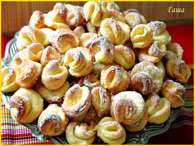 Детское печенье рецепты для самых маленьких фото