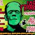 Los Frankys en Bar Bizarro Sábado 22 de Noviembre 2014