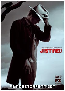 Justified 5 Temporada Torrent HDTV