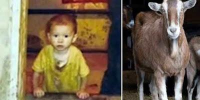Kisah Lima Anak Manusia Yang Dibesarkan Oleh Hewan