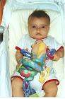E mia figlia Angelica