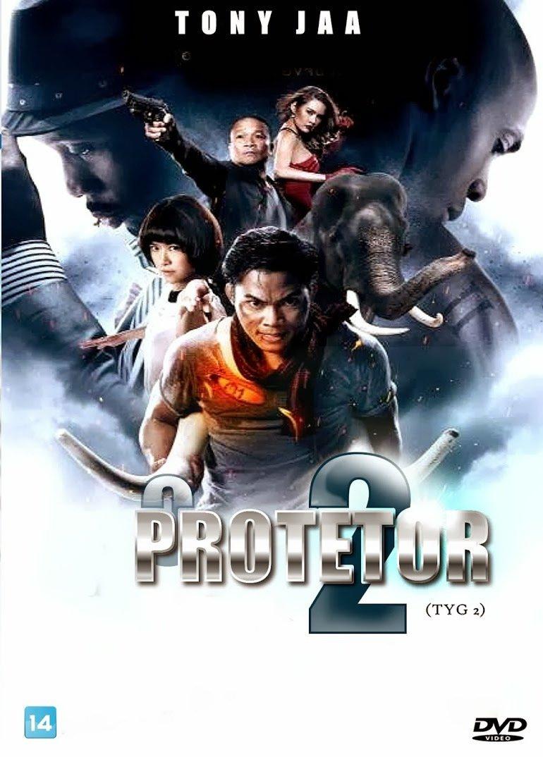 O Protetor 2 – Dublado (2013)