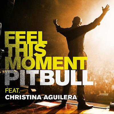 Download Lagu Pitbull ft. Christina Aguilera - Feel This Moment
