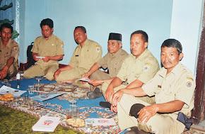Silaturahmi dan Diskusi dengan 21 Kepala Desa Di Kabupaten Brebes