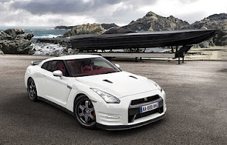 2008 Nissan Skyline R35 GTR  Car specifications  Automobile stats