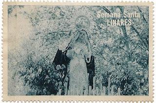 Linares - Semana Santa