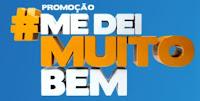 Promoção #Me Dei Muito Bem Cartões Caixa www.medeimuitobem.com.br