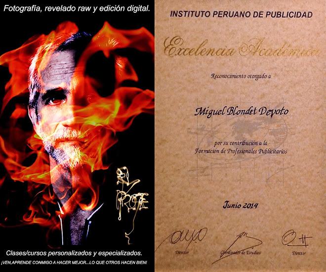 Miguel Blondet D.   Buscador de Imagenes.