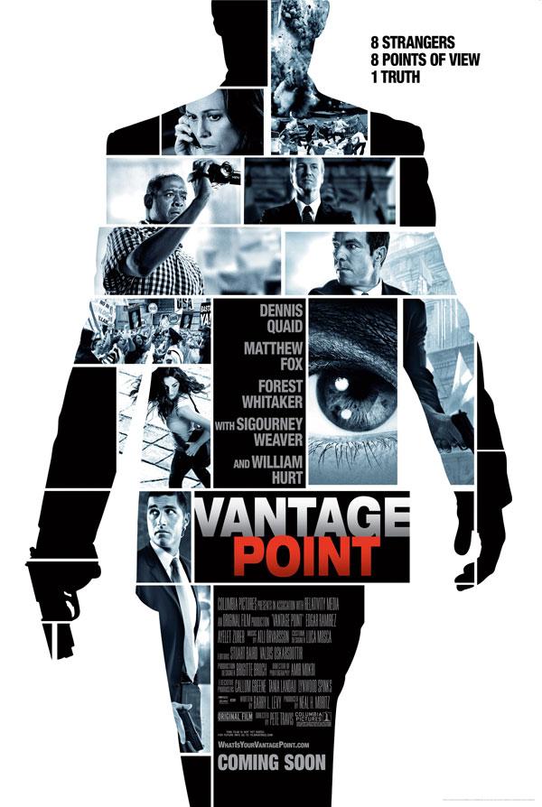 Phim Vantage Point