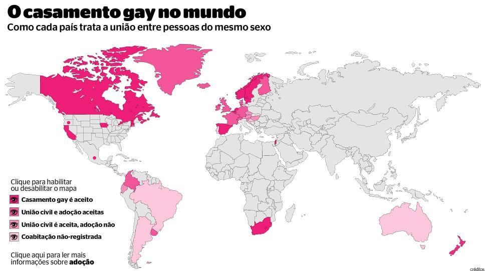 Casamento Gay Notcias EL PAS Brasil