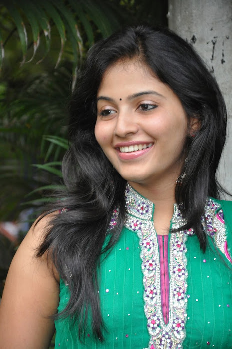 anjali at aravaan press meet hot images