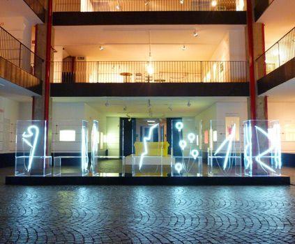 4BildCasa: Museo e Rock per Kartell