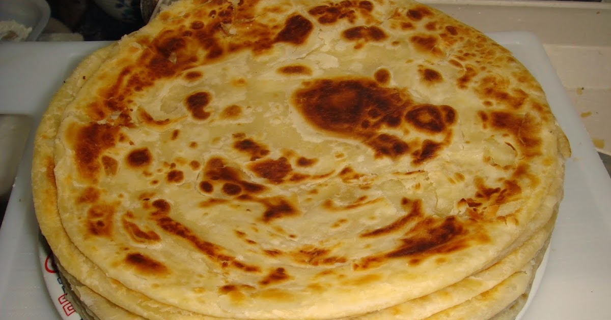 how to prepare soft chapati without oil