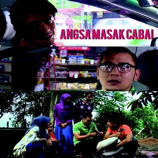 Angsa Masak Cabai [2014]