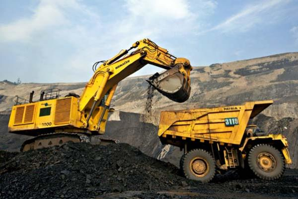 COAL INDONESIA