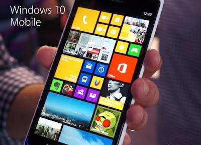 Windows 10 Mobile Dilengkapi dengan Merekam Panggilan Suara