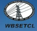WBSETCL Logo