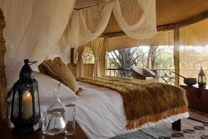 Palahala Camp  - Katavi National Park