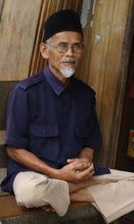 Bapak Danin Malin Marajo