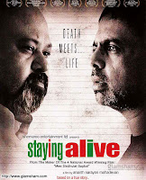 Staying Alive (2012) online y gratis