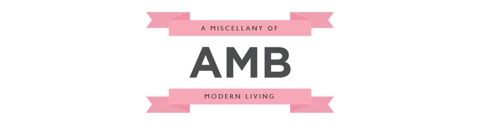 AMB | Wellbeing, Healthy Living & Lifestyle | Newcastle, UK