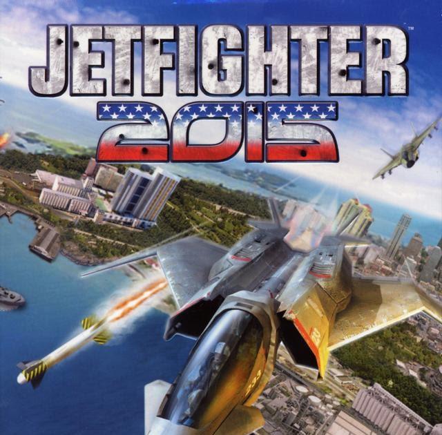 fighter jet jetfighter game