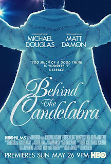 Ver online: Behind The Candelabra (2013)